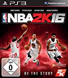 NBA 2K16 [Importación Alemana]