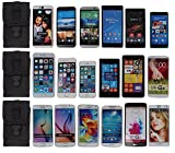 xhorizon® 1000D Nylon Armee Camo Berühren Duty Taktisch MOLLE Universal Kompatible Mehrerzweck Größe Kapazität Übergröße Outdoor Camping Wanderung Radtour Smartphone Halfter EDC Tragen Accessoire Beutel Hülle Taillepäckchen Tasche mit Gürtel Schlaufe & Verstellbarem Verschluss ZA5 Breiftasche Geldbeutel Für iPhone 6 (4.7'') iPhone 6 Plus (5.5'') Samsung Galaxy Note (i9220) Note II/III/4 Note Edge Galaxy S5(i9600) S6(G9200) S6 Edge(G9250) LG G2/G3/G4 HTC Sony Xperia Z3 Z3+(Z4) New Moto G/E/X -