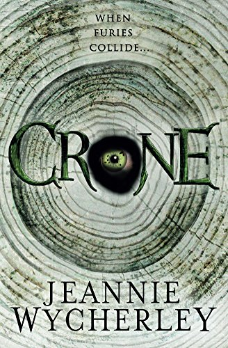Crone by Jeannie Wycherley