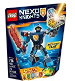 LEGO Nexo Knights 70362 - Action Clay