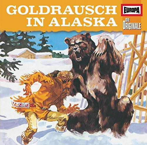 00/Goldrausch in Alaska (Original-entertainment-medien)