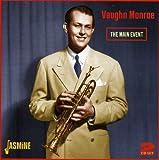 Songtexte von Vaughn Monroe - The Main Event