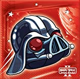 Angry Birds Star Wars Paper Napkins, Pack of 20