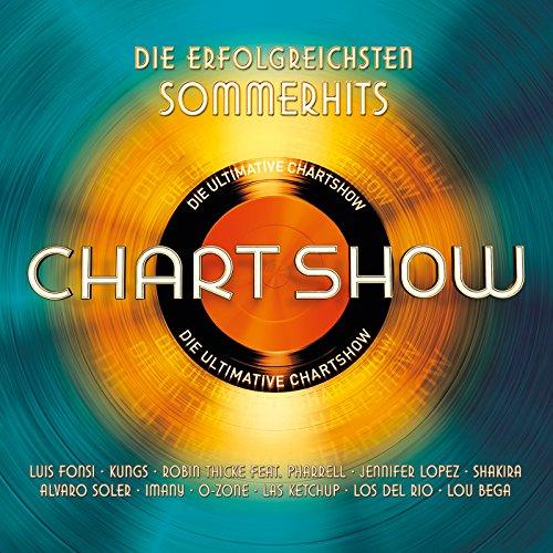 Die ultimative Chartshow - Die erfolgreichsten Sommerhits [Explicit]