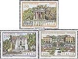 Italia 1812-1814 (completa) MNH 1982 Ville (Francobolli) - Prophila Collection - amazon.it