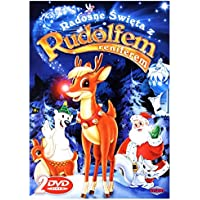 Radosne Święta z Rudolfem: Czerwononosy renifer / Czerwononosy renifer i wyspa zaginionych zabawek BOX