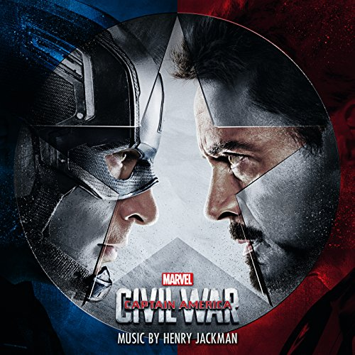 Captain America: Civil War (Or...