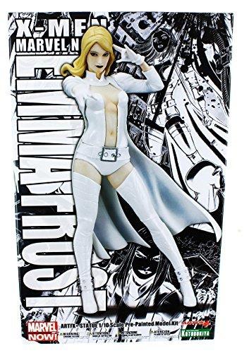 Marvel Now X-Men Emma Frost White Costume ArtFX+ Statue SDCC 2016 Exclusive by Kotobukiya - Emma Frost Von X-men