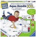 Ravensburger ministeps 04543 Aqua Doodle Xxl hergestellt von Ravensburger Spieleverlag