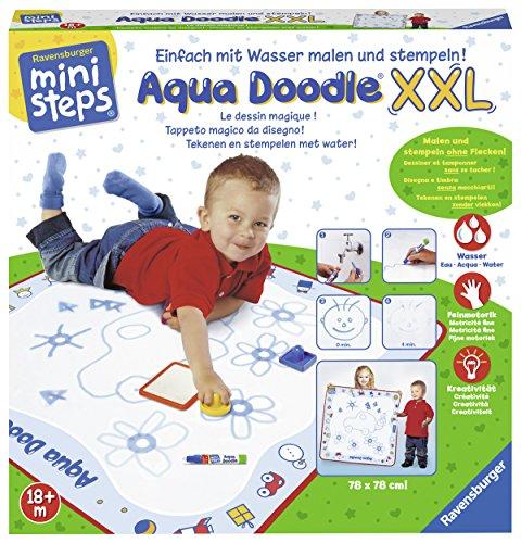 Ravensburger ministeps 04543 Aqua Doodle XXL