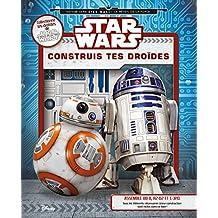 Star Wars VII, CONSTRUIS TES DROIDES