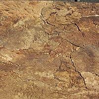 """Zierkork-Rückwand 60 x 30 cm """"Desert"""" , Kork Rückwand , Korkrückwand , Zierkorkrückwand"""
