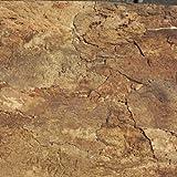 """Zierkork-Rückwand 60 x 30 cm """"Desert"""""""