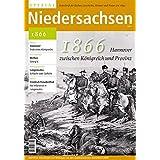 1866 Hannover zwischen Königreich und Provinz: Niedersachsen SPEZIAL (2/2016)