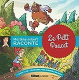 Marlène Jobert raconte - Le Petit Poucet (1CD audio)