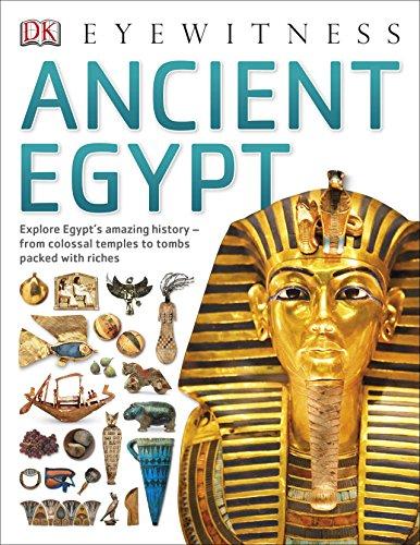 Ancient Egypt (Eyewitness) por DK
