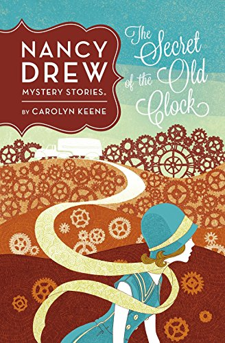 The Secret of the Old Clock #1 (Nancy Drew, Band 1) (Drew Band)