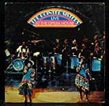 Pointer Sisters: The Pointer Sisters Live At The Opera House [Vinyl] -