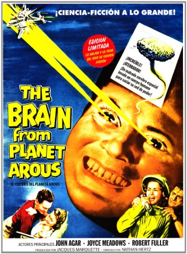 the-brain-from-planet-arous-el-cerebro-del-planeta-arous-dvd