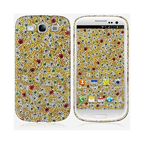 Sticker iPhone 6 et 6S de chez Skinkin - Design original : Love me tender par Suzie Q Coque Galaxy S3