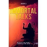 Immortal Talks - Book 2 (English)