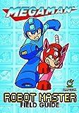 Best Capcom Of Mega Men - Mega Man: Robot Master Field Guide Review