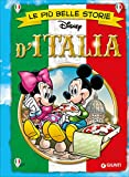 Le più belle storie d'Italia: 1 - Disney Libri - amazon.it