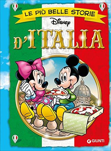 Le più belle storie d'Italia: 1