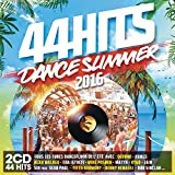 44 Hits Dance Summer 2016