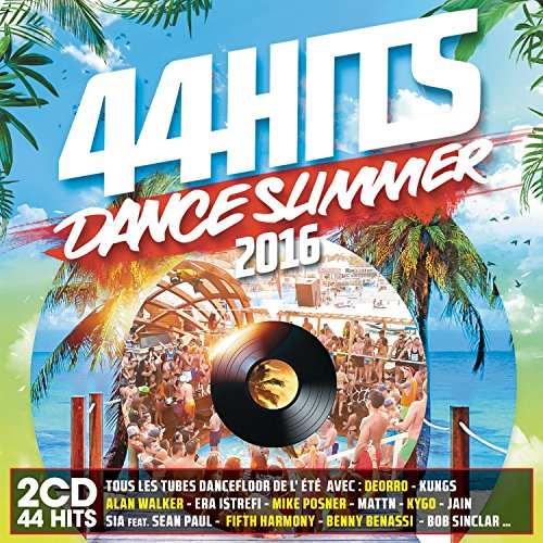 44-hits-dance-summer-2016