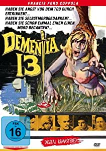 Dementia 13 [Director's Cut]