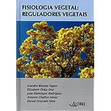 Fisiologia vegetal: reguladores vegetais