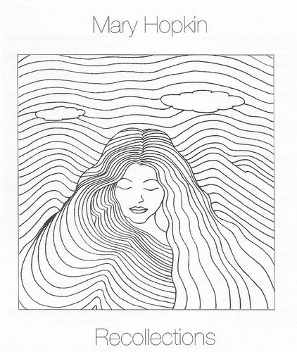 RECOLLECTIONS - Mary Hopkin - 2017