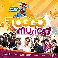 Toggo Music 47 [Explicit]