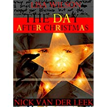 The Day After Christmas (Anno Xmas Book 3) (English Edition)