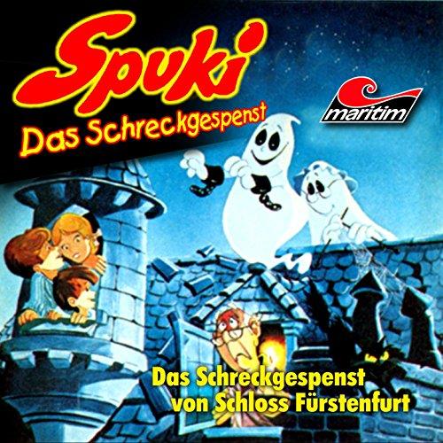 Spuki - Das Schreckgespenst (1) Das Schreckgespenst von Schloss Fürstenfurt () maritim