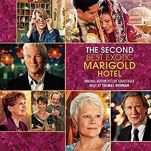The Second Best Exotic Marigold Hotel (Original Motion Pictu