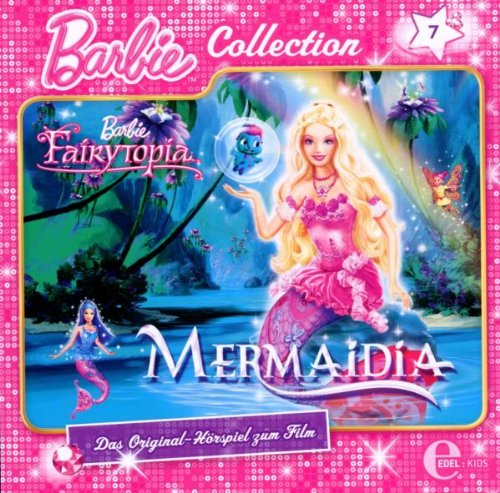 (7)Collection,Mermaidia