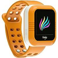 Kiwip - 6924315986238 - Montre connectée pour Enfant Orange