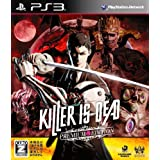 KILLER IS DEAD PREMIUM EDITION [Rating CERO Z] (japan import)