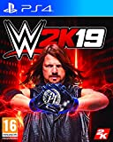 Wwe 2K19 Steelbook Edition - Day-One Limited - PlayStation 4