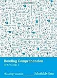 Reading Comprehension for Key Stage 2: KS2, Ages 7-11