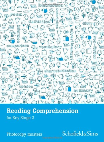 Reading Comprehension: Key Stage 2