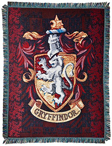 tapestry-throw-harry-potter-gryffindors-crest-48-x-60