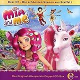 Mia and me - Best Of: Die schönsten Szenen aus Staffel 1 - Das Original-Hörspiel zur TV-Serie