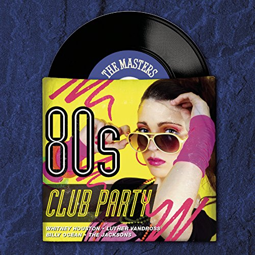 Masters Series - 80's Club Party