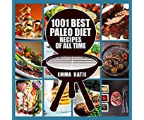 TestAsin_B078S2Y98D_1001 Best Paleo Diet Recipes of All Time