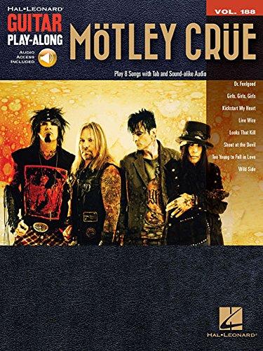 Motley Crue (Guitar Play-Along)