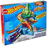 Hot Wheels CCP76 - Laboratorio Scientifico Cambia Colore