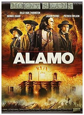 The Alamo [DVD] by Dennis Quaid